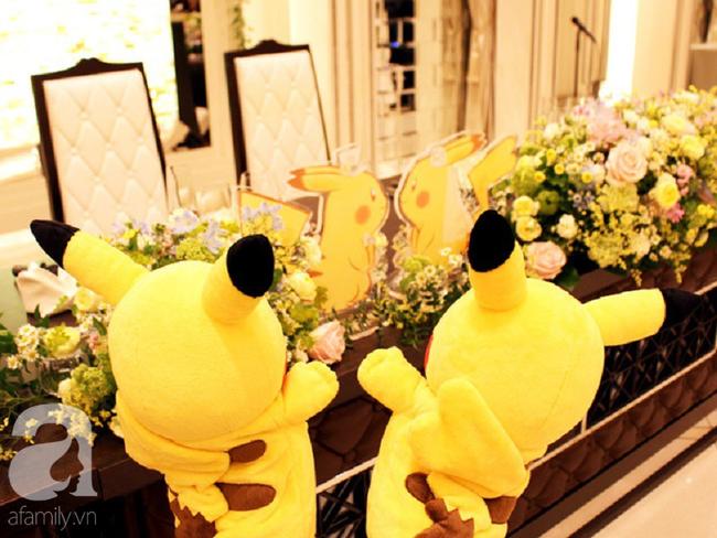Chẳng cần cao sang hay trang trí tiền tỷ, đây mới là kiểu đám cưới đang được các cặp đôi Nhật Bản phát cuồng - ảnh 4