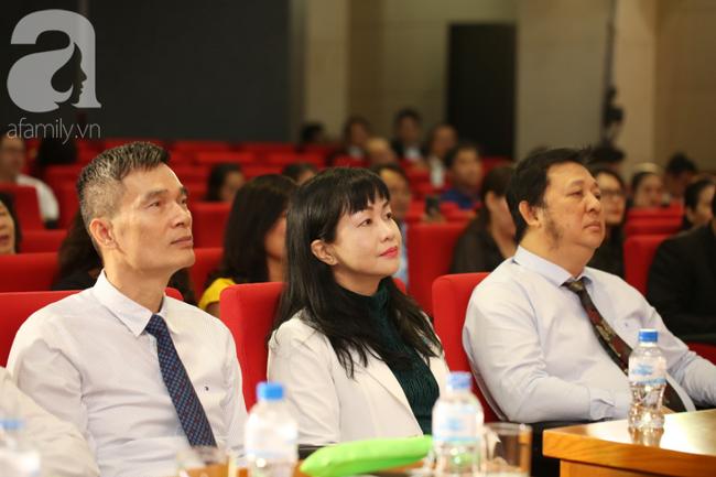 Đại biểu tham dự sự kiện khai trương
