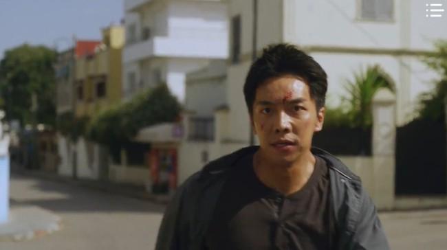 """""""Vagabond"""" tập 3: """"Nín thở"""" xem Lee Seung Gi và Suzy với đọ súng với khủng bố, ai ngờ bạn thân lại có ngày lật mặt thế này! - Ảnh 12."""