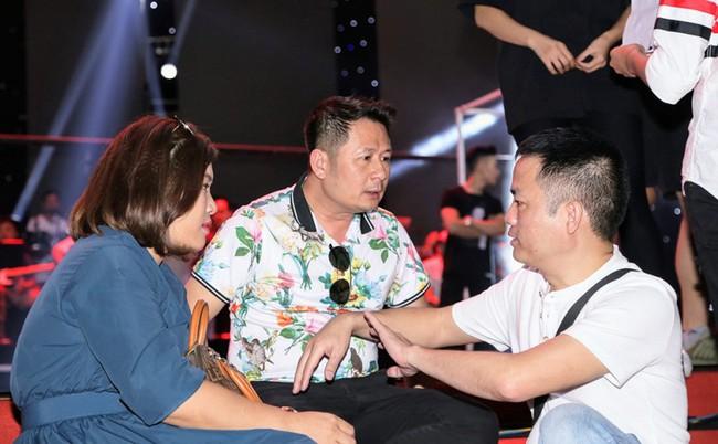 Liveshow Quang Hà hủy bỏ vì cháy lớn, Xuân Lan thương xót, Lưu Thiên Hương bàng hoàng chia sẻ - Ảnh 7.