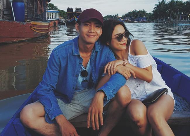 """Quang Đăng lần đầu lên tiếng: Tôi khóc rất nhiều sau khi chủ động chia tay Thái Trinh, phủ nhận tin có """"tiểu tam"""" chen vào - Ảnh 5."""
