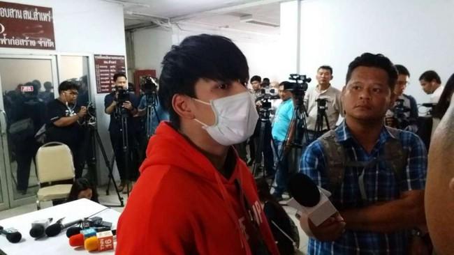 Cái chết bí ẩn của hot girl Thái Lan hé lộ một phần góc tối của ngành công nghiệp giải trí và mặt sau của những bữa tiệc tại gia - Ảnh 4.
