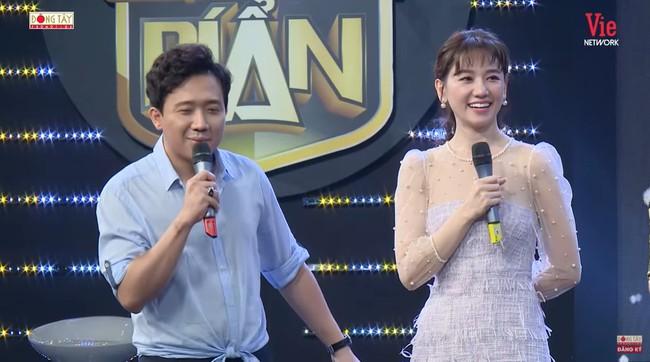 """Châu Gia Kiệt tái xuất với ngoại hình """"trẻ măng"""", """"bóc phốt"""" Trấn Thành từng mượn trợ lý chở đi hẹn hò với Hari Won - Ảnh 5."""