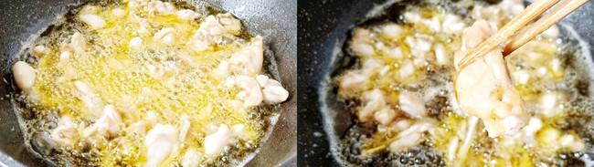 Mát trời làm ngay ếch chiên tỏi ớt thật lạ miệng cho bữa tối - Ảnh 2.