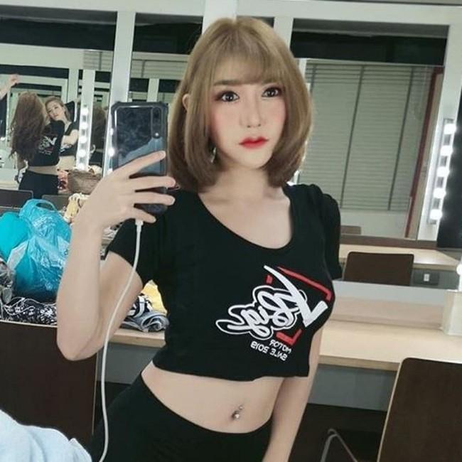Góc tối của nghề PG sau cái chết của hot girl Thái Lan: Bị chuốc rượu đến bất tỉnh, bị cưỡng hiếp, thậm chí còn bị coi thường - Ảnh 5.