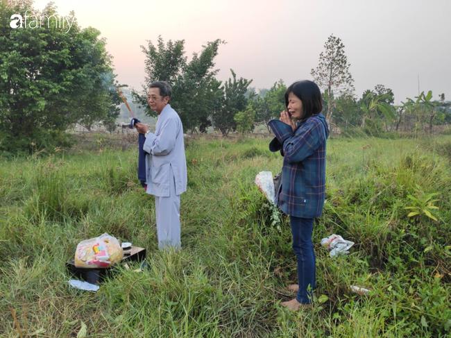 Xót xa hoàn cảnh của nam tài xế xe ôm công nghệ nghi bị sát hại ở Hà Nội: Bố mẹ ly hôn, một mình đảm nhiệm trọng trách trụ cột của gia đình - Ảnh 2.