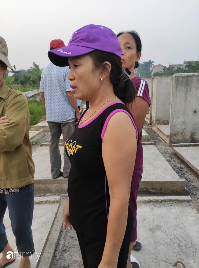 Xót xa hoàn cảnh của nam tài xế xe ôm công nghệ nghi bị sát hại ở Hà Nội: Bố mẹ ly hôn, một mình đảm nhiệm trọng trách trụ cột của gia đình - Ảnh 4.