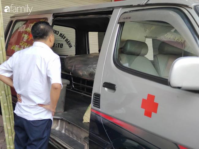Xót xa hoàn cảnh của nam tài xế xe ôm công nghệ nghi bị sát hại ở Hà Nội: Bố mẹ ly hôn, một mình đảm nhiệm trọng trách trụ cột của gia đình - Ảnh 6.
