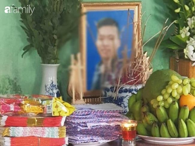 Ước mơ dang dở của nam sinh 18 tuổi chạy xe ôm công nghệ nghi bị sát hại ở Hà Nội - Ảnh 4.