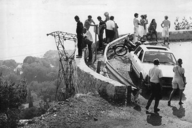 """Bí ẩn lời nguyền """"không bao giờ có được hạnh phúc""""của Hoàng gia Monaco: Người bị đồn làm """"tiểu tam"""", người bị phản bội đến tận lúc qua đời - Ảnh 2."""