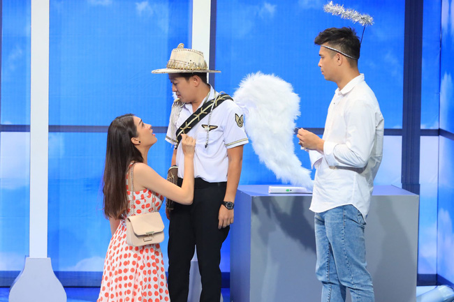 """""""Ơn giời cậu đây rồi"""": S.T Sơn Thạch tiết lộ từng """"ân ái"""" với Lâm Vỹ Dạ khi chưa đủ 18 tuổi - Ảnh 9."""