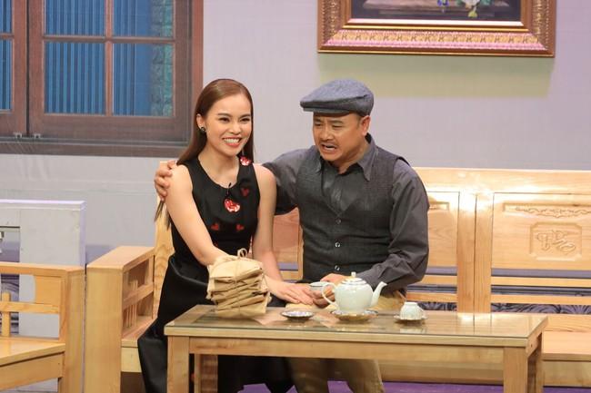 """""""Ơn giời cậu đây rồi"""": S.T Sơn Thạch tiết lộ từng """"ân ái"""" với Lâm Vỹ Dạ khi chưa đủ 18 tuổi - Ảnh 10."""