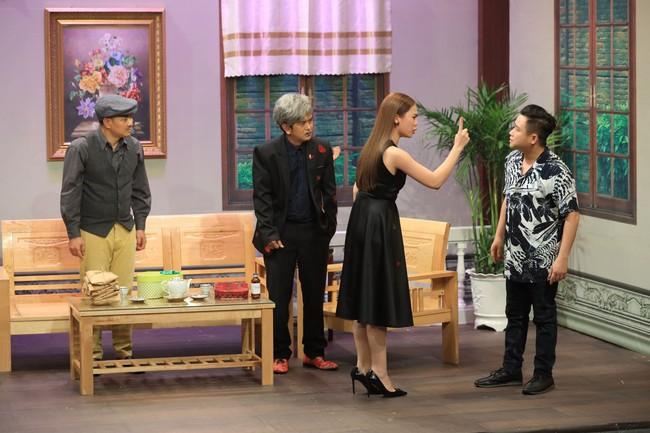 """""""Ơn giời cậu đây rồi"""": S.T Sơn Thạch tiết lộ từng """"ân ái"""" với Lâm Vỹ Dạ khi chưa đủ 18 tuổi - Ảnh 13."""