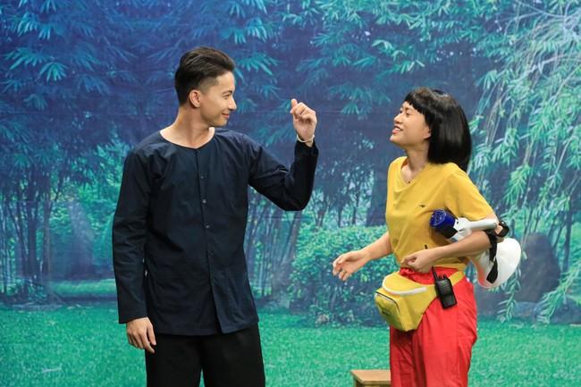 """""""Ơn giời cậu đây rồi"""": S.T Sơn Thạch tiết lộ từng """"ân ái"""" với Lâm Vỹ Dạ khi chưa đủ 18 tuổi - Ảnh 5."""