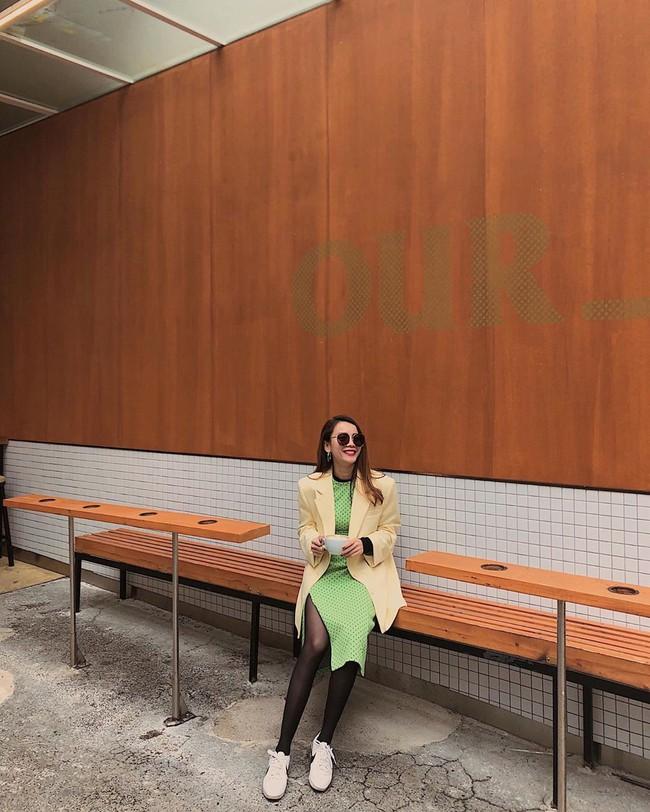 Vbiz có 3 tấm gương mặc áo blazer siêu đẹp siêu chất, đó là Phạm Thanh Hằng, Hương Giang và Yến Trang - Ảnh 11.