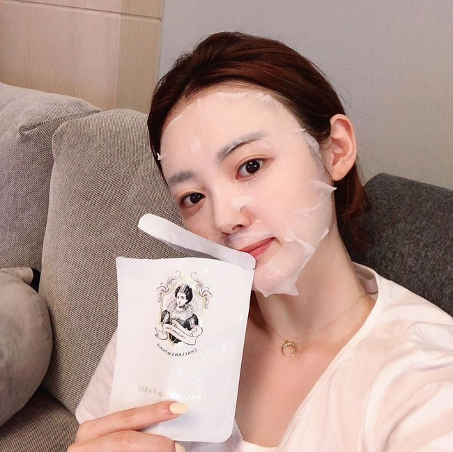 5 tips dùng mặt nạ giấy giúp nâng tầm nhan sắc toàn diện, trong đó đỉnh nhất là thủ thuật làm thon gọn gương mặt - Ảnh 4.