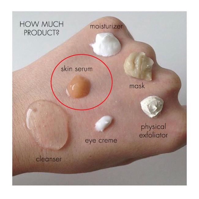 Có dùng thêm serum để chăm da thì cũng chẳng ăn thua, nếu chị em cứ mắc những sai lầm sau - Ảnh 4.