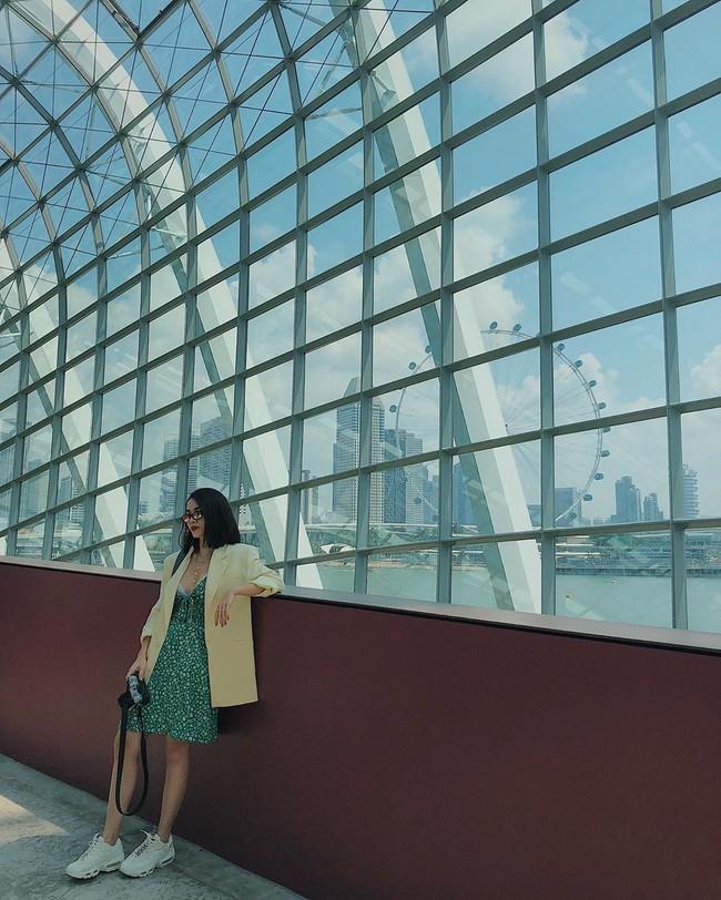 Vbiz có 3 tấm gương mặc áo blazer siêu đẹp siêu chất, đó là Phạm Thanh Hằng, Hương Giang và Yến Trang - Ảnh 14.