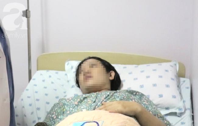 """""""Cuộc mổ sinh tử"""" cứu người mẹ nguy kịch vì biến chứng sản khoa nguy hiểm: Cảnh báo quan niệm sinh con theo ngày - Ảnh 2."""