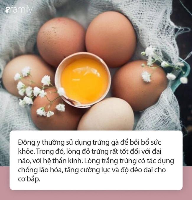 Cảm cúm, ho sốt lâu ngày cũng phải cúi đầu bởi món ăn thuốc từ loại thực phẩm trong tủ lạnh nhà nào cũng có - Ảnh 4.