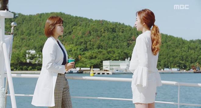 Ha Ji Won muốn làm đàn bà thực dụng cũng đâu có dễ! - Ảnh 3.