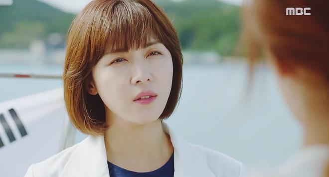 Ha Ji Won muốn làm đàn bà thực dụng cũng đâu có dễ! - Ảnh 4.