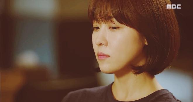Ha Ji Won muốn làm đàn bà thực dụng cũng đâu có dễ! - Ảnh 2.