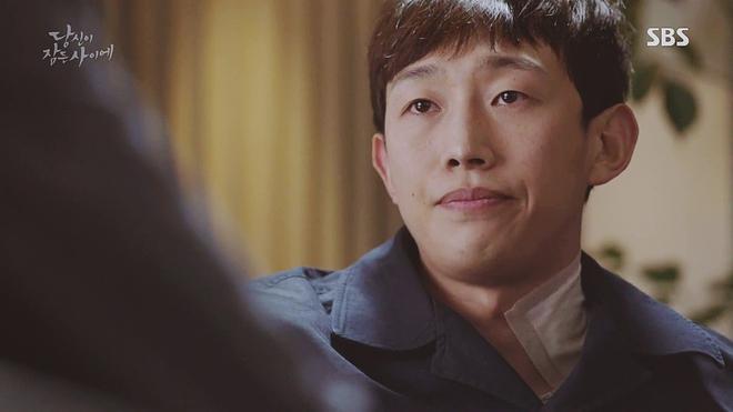 Suzy gặp nguy hiểm tính mạng, Lee Jong Suk xuất hiện như một vị thần - ảnh 2