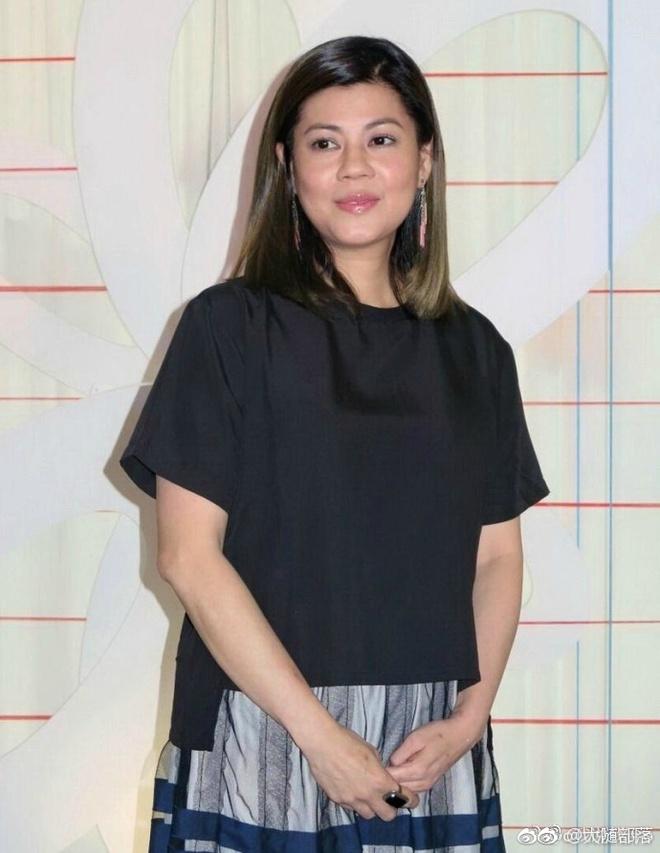 Thánh cô TVB: Lăn lộn diễn xuất 17 năm chỉ được 1 vai diễn để đời và cuộc sống điêu tàn bệnh tật tuổi 52 - ảnh 11