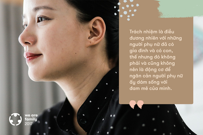 MC Minh Trang: Sự có mặt của con gái đầu lòng đã thay đổi tôi hoàn toàn! - Ảnh 9.