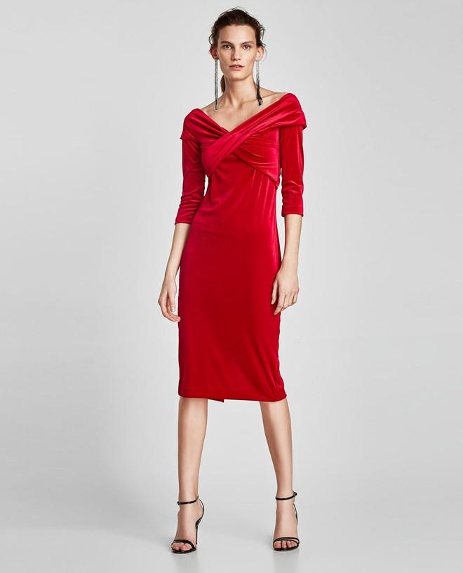 Những trang phục nên mua ở Zara tùy theo vóc dáng cơ thể - Ảnh 13.