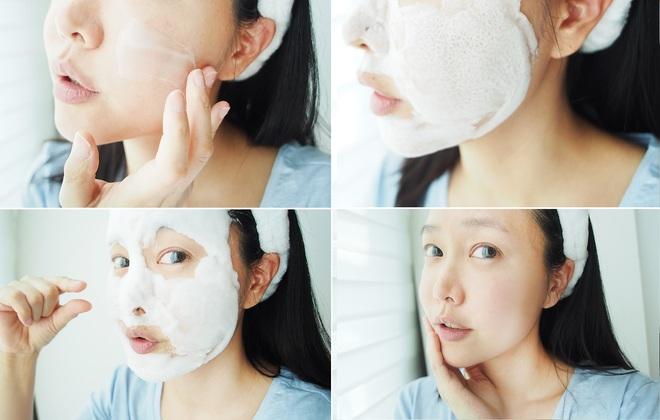 Hóa ra mặt nạ chăm sóc da cũng có hàng hà sa số các loại khác nhau như thế này - Ảnh 6.