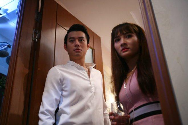 Bất hạnh của nàng dâu Minh Vân là cưới phải người chồng chỉ biết bám váy mẹ - Ảnh 2.
