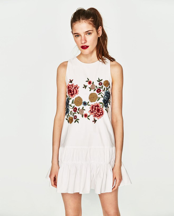 Trang thủ Zara đang sale mà lùng ngay mấy món đồ ruột của sao Việt thôi nào! - Ảnh 13.