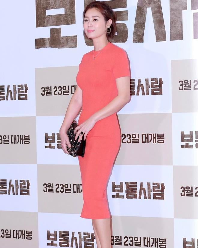 2 mỹ nhân xứ Hàn ở tuổi U50 rồi thế mà vẫn tươi trẻ như gái 20 thế này! - Ảnh 1.