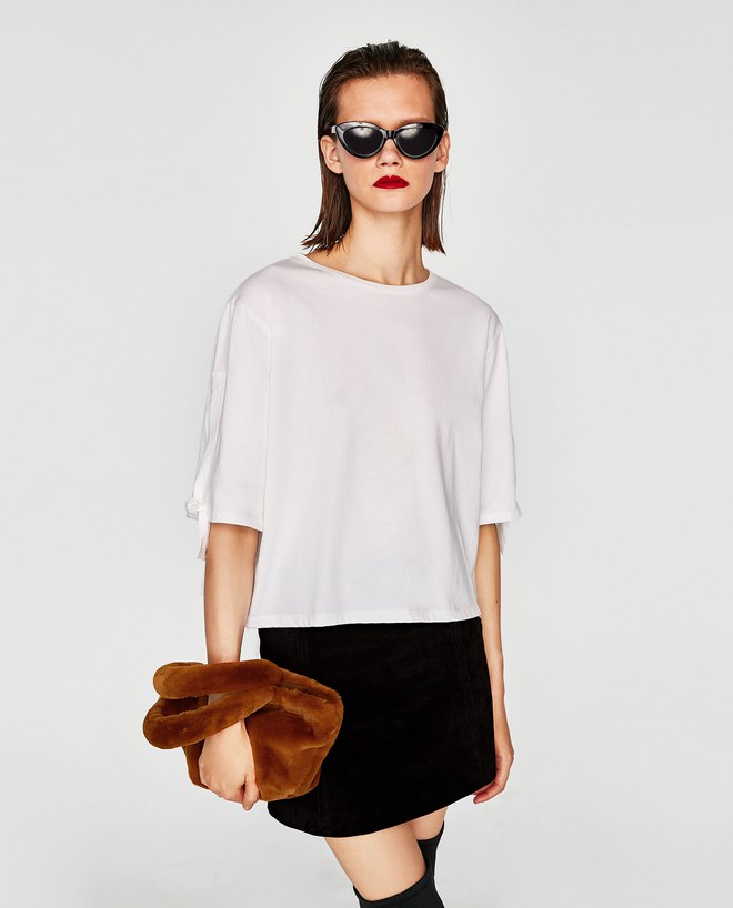 Với 500 ngàn, bạn có thể sắm được những đồ gì ở Zara, H&M cho mùa Thu/Đông tới - Ảnh 5.