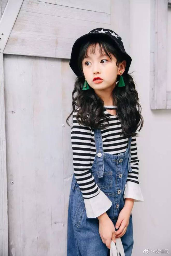 Thiên thần nhí 8 tuổi xinh lung linh, giống Kim Ji Won như tạc - Ảnh 18.