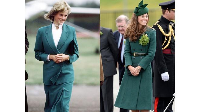 Hoá ra phong cách thanh lịch của Kate Middleton là học lỏm từ người khác  - Ảnh 6.