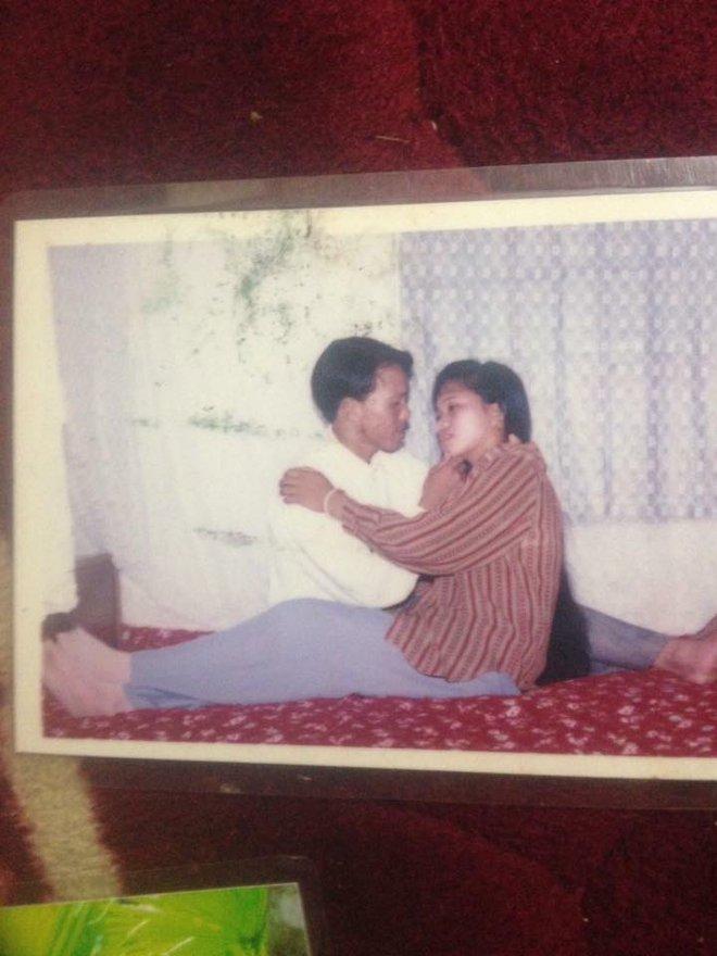 Những bức ảnh trong album cũ tiết lộ một thời thanh xuân sôi nổi của phụ huynh chúng mình - Ảnh 1.