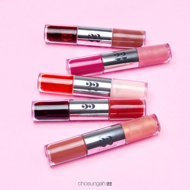 Mê makeup kiểu Hàn thì bạn sẽ chẳng thể bỏ qua những thương hiệu vừa đẹp vừa chất này - Ảnh 1.
