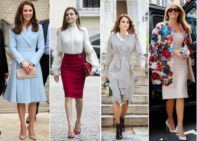 4 biểu tượng hoàng gia sở hữu gu thời trang đẹp xuất sắc khiến ai cũng trầm trồ mỗi khi xuất hiện - Ảnh 1.