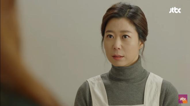 Quý cô ưu tú: Kim Sun Ah bị con trai giết chết chỉ vì quá mê tiền - Ảnh 5.