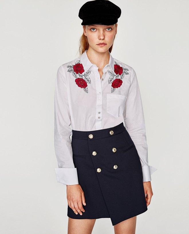 Với 500 ngàn, bạn có thể sắm được những đồ gì ở Zara, H&M cho mùa Thu/Đông tới - Ảnh 1.