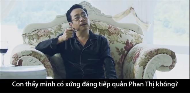 Cười ngất với trailer phim Người khó xử cực hài của Phan Quân và Sơn Tùng, Ưng Hoàng Phúc - Ảnh 3.