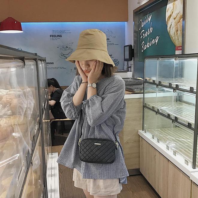 Quý cô nào cũng xinh chuẩn như gái Hàn nhờ combo 3 món đồ này - Ảnh 17.