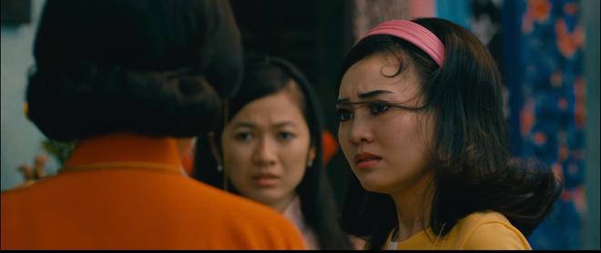Ngô Thanh Vân thẳng tay tát Lan Ngọc chỉ vì cô không biết may áo dài - Ảnh 3.