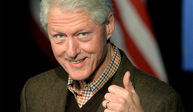 """8 """"nguyên tắc vàng"""" mà cựu tổng thống Bill Clinton đã áp dụng để kiểm soát bệnh tim và khỏe mạnh - Ảnh 1."""