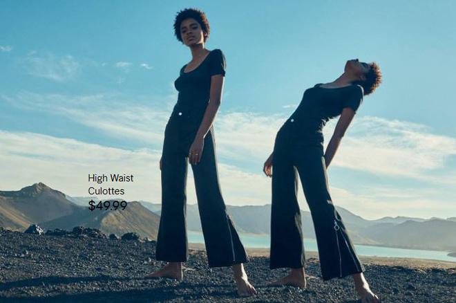 Bạn sẽ bất ngờ khi biết nguyên liệu để làm ra chiếc quần jeans có giá 1,1 triệu này của H&M - Ảnh 1.