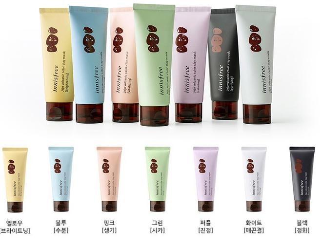 Đừng chỉ ưu ái mask giấy, mà xem nhẹ khả năng kháng khuẩn làm sạch da vượt trội của mặt nạ đất sét  - Ảnh 3.