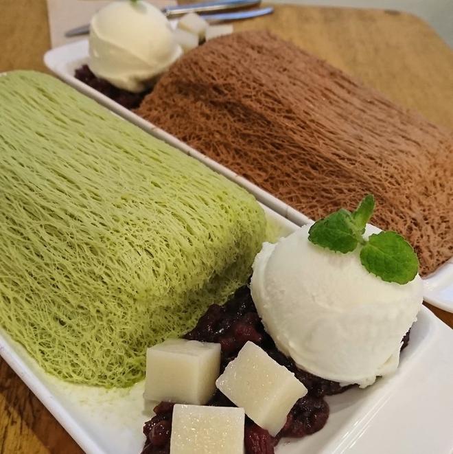 Thế giới kem rất phong phú, nhưng về độ độc đáo, nhất định phải có tên 3 món kem này - Ảnh 3.